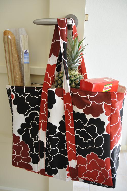 Boodschappentas / Shopping bag