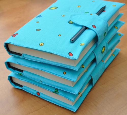 Schetsboek / Sketchbook