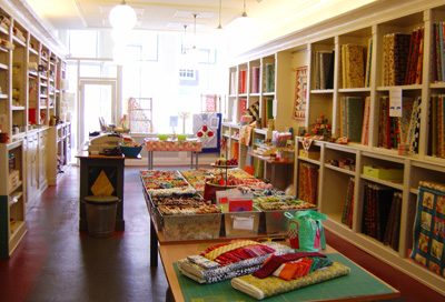 Winkeltip – Shopping hint