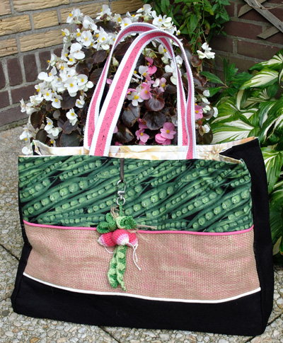 Groente tas / Vegetables bag
