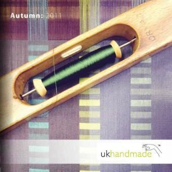 UK online craftmagazine