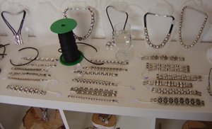 Workshop Sieraden / Jewelry