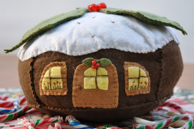 Lees meer over het artikel Christmas Pudding