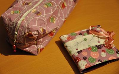 Cadeautjes – Gifts #1