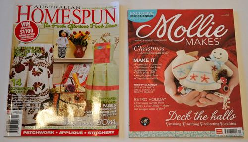 Tijdschriften- Magazines