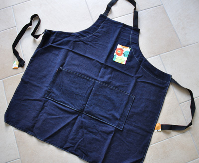 schilderschort – paintingapron