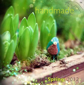 UK Handmade online magazine