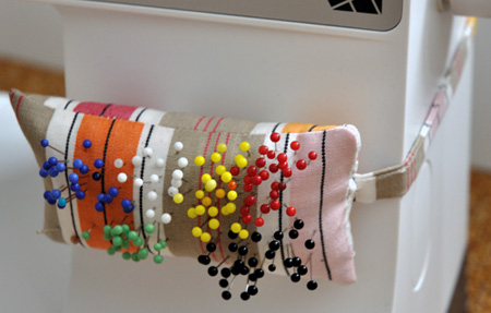 Read more about the article speldenkussen – pincushion