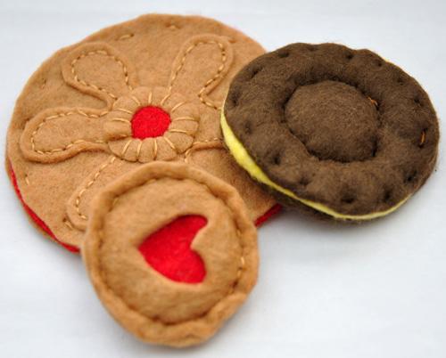 Koekjes – Cookies