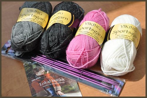 Lees meer over het artikel Noorse Wol – Norwegian Wool