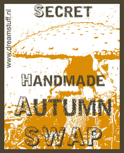 Secret Handmade Autumn SWAP!