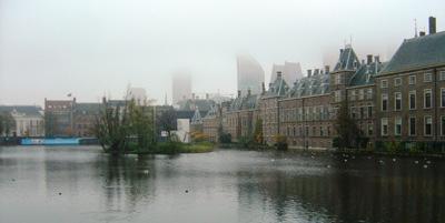 dagje Dan Haag – The Hague