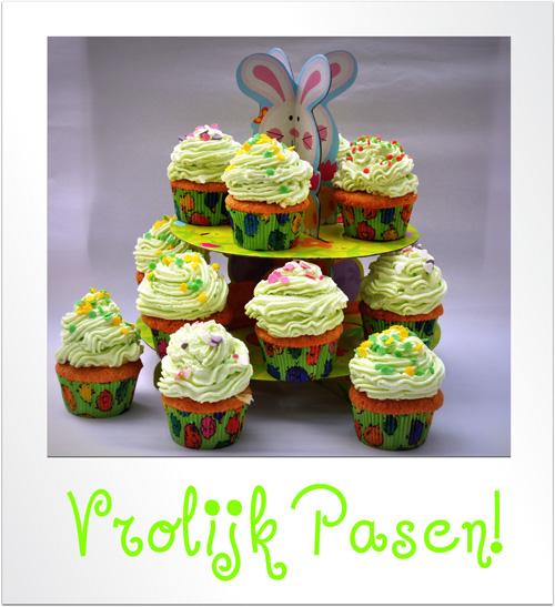 Vrolijk Pasen! – Happy Easter!