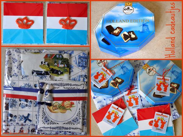 Holland cadeautjes – gifts