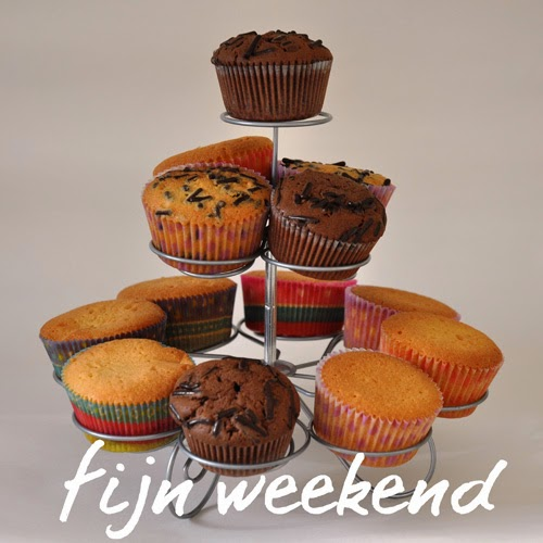 Fijn weekend ! – Have a nice weekend !