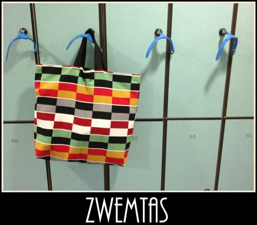 Zwemtas – Swimming bag