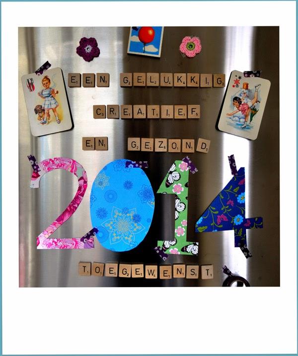 De beste wensen – Best wishes !