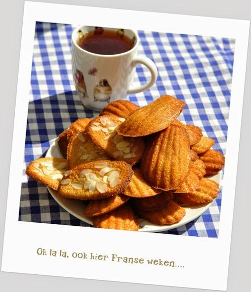 Franse weken – French weeks
