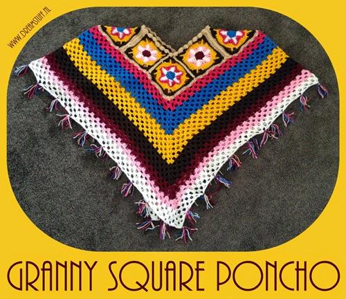 Granny Squares (3)