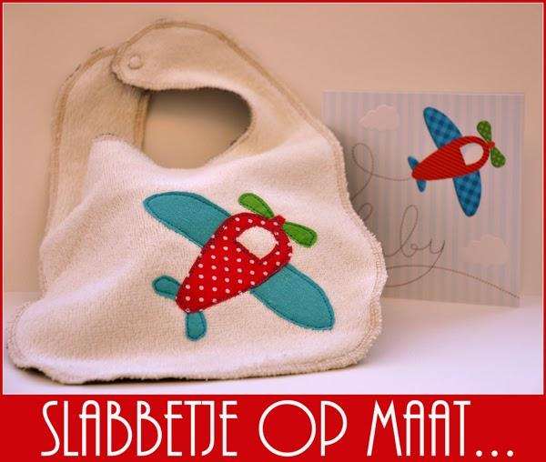 Kraamcadeautje – Maternity gift
