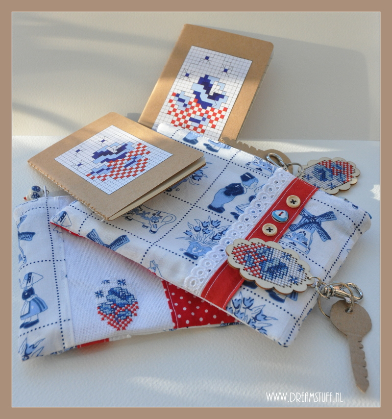 Delftsblauwe cadeautjes – Delfts blue gifts