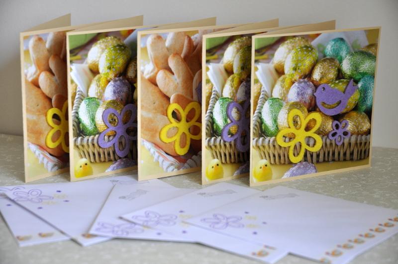 Paaskaarten – Eastercards