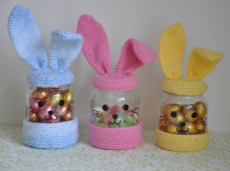Paashazen – Easterbunnies