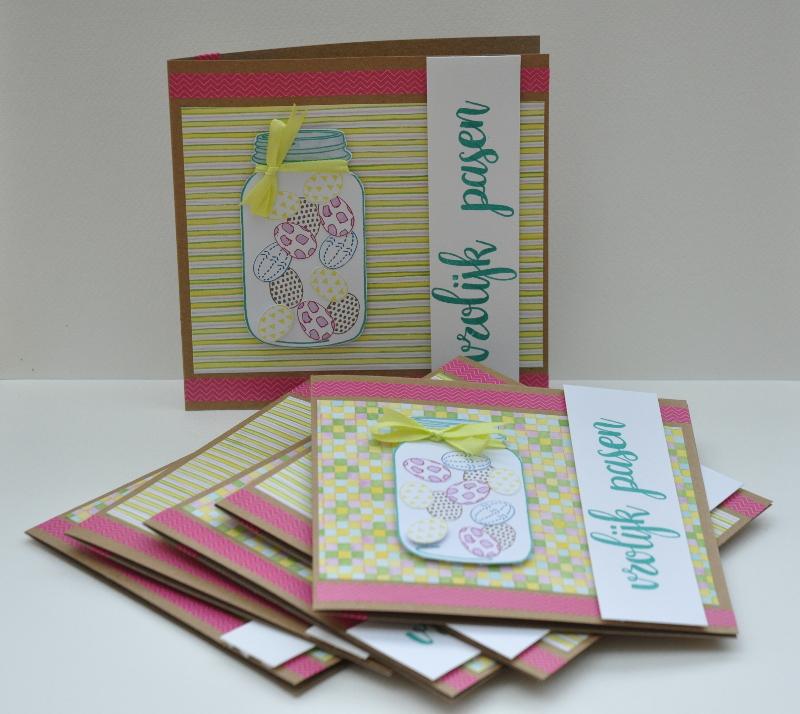 Paaskaarten – Easter cards