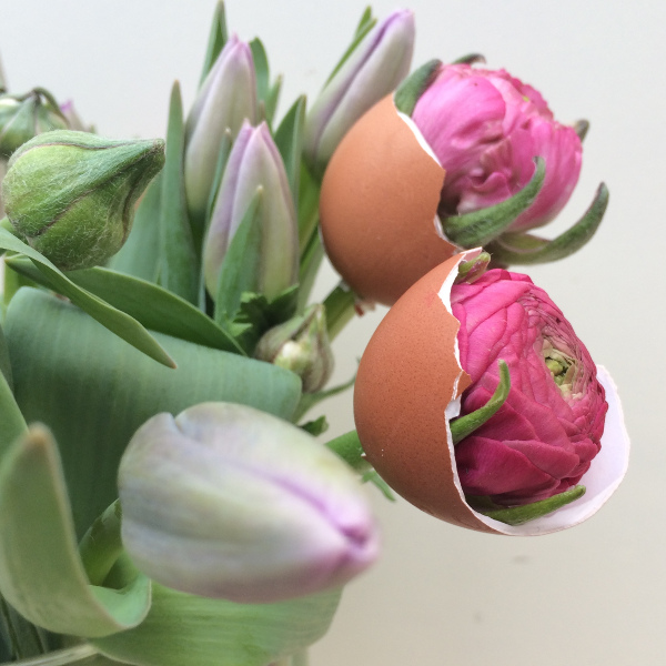 Vrolijk Pasen – Happy Easter