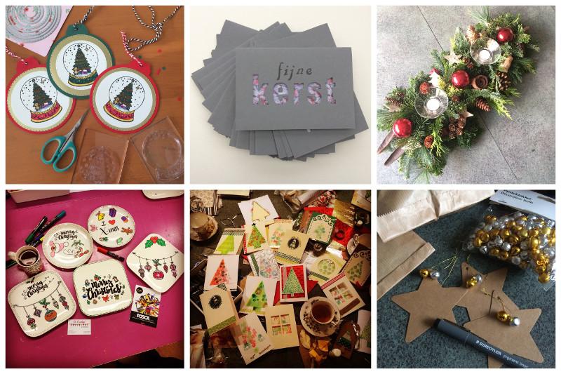 Fijne Feestdagen – Happy Holidays!