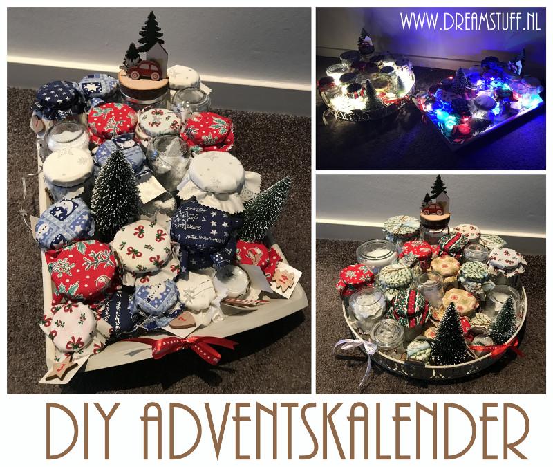 Advents kalender – calendar