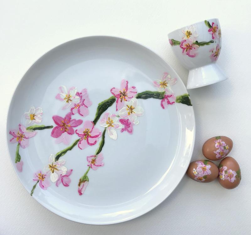 Lente swap – Spring swap