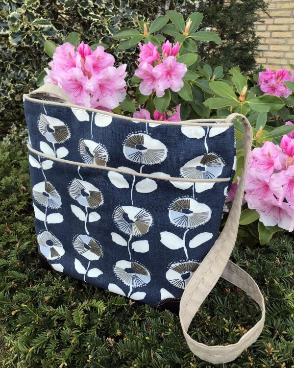 Nieuwe tas – New Bag