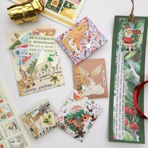 Kerstpost – Christmasmail