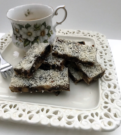 Dadelkoekjes – Date cookies